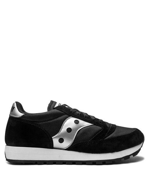 Saucony Black Jazz 81 Low-top Sneakers for men