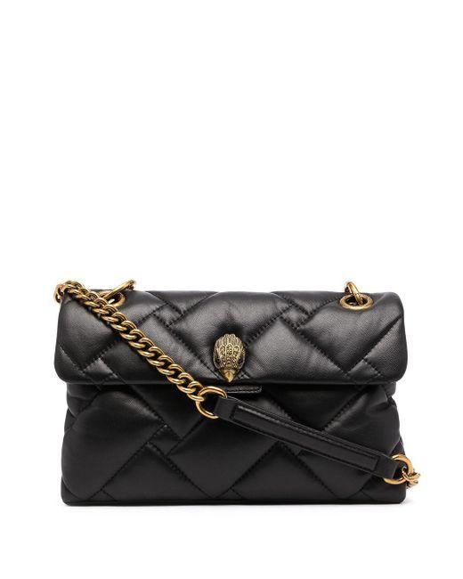 Kurt Geiger Black Kensington Handtasche