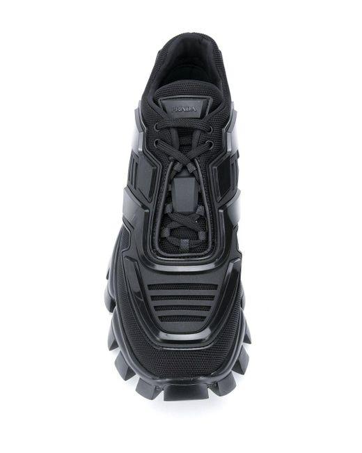 Zapatillas Cloudbust Thunder Prada de hombre de color Black