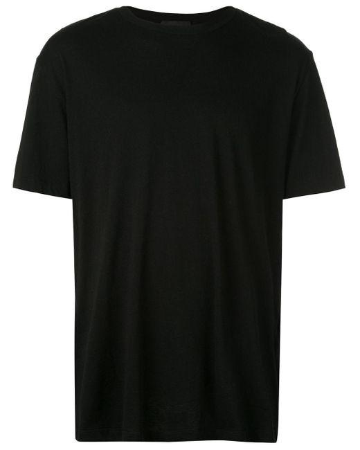 メンズ WARDROBE.NYC Tシャツ Black