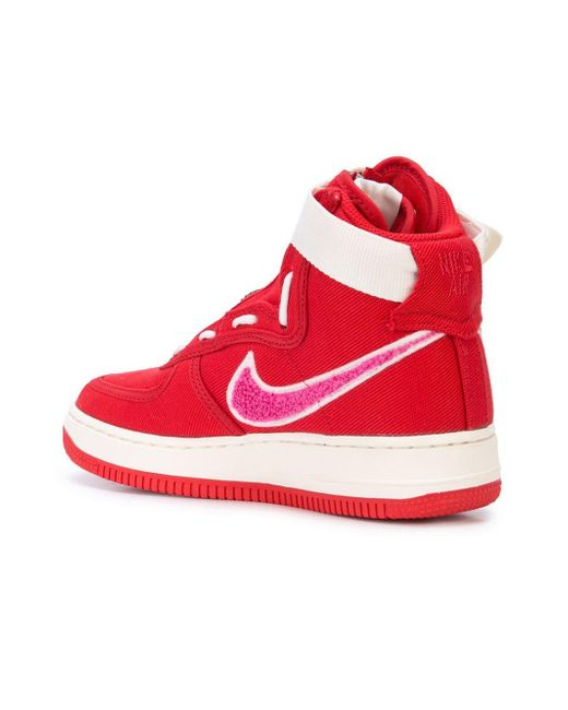 Nike Air Force 1 High x Emotionally and 50 similar items