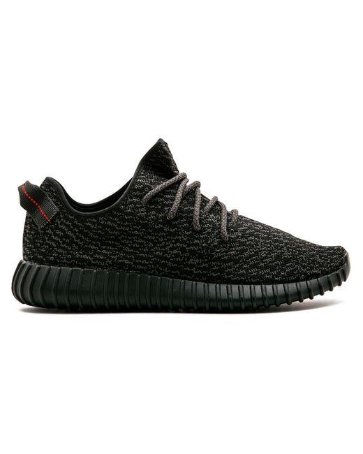 Zapatillas Boost 350 Pirate de Adidas x Yeezy Yeezy de color Black