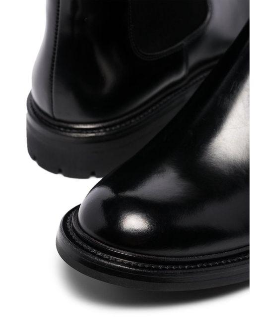 Church's Genie チェルシーブーツ Black