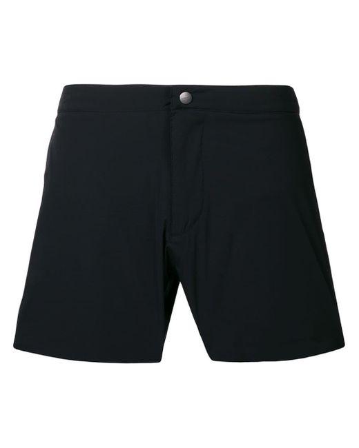 Short de bain classique Rrd pour homme en coloris Black
