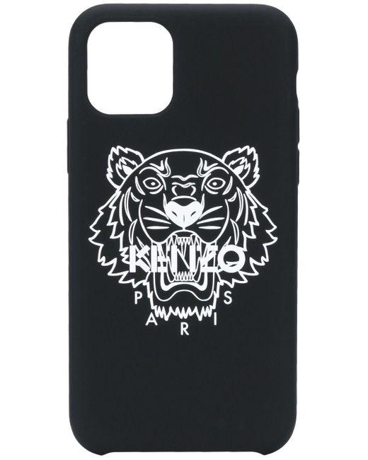 メンズ KENZO Iphone 11 Pro ケース Black