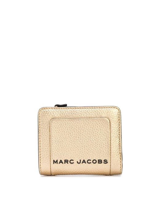 Marc Jacobs Snapshot コンパクト財布 Multicolor