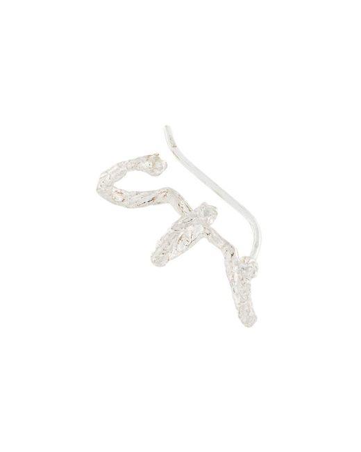 Niza Huang - Metallic Moments Climber Earring - Lyst