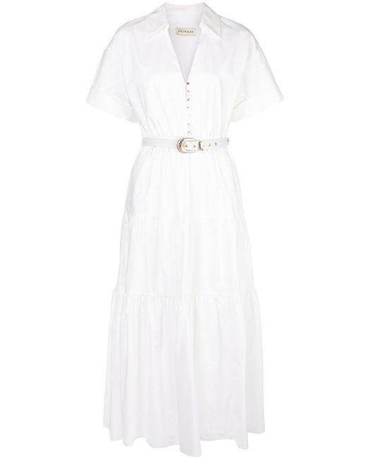 Nicholas Amina ドレス White