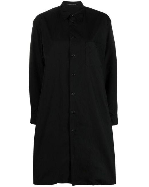 Camicia di Yohji Yamamoto in Black