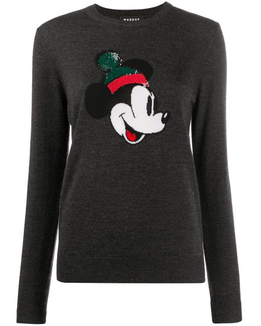 Markus Lupfer Mickey Mouse プルオーバー Multicolor