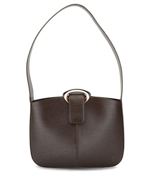 Сумка На Плечо Reverie 2000-х Годов Pre-owned Louis Vuitton, цвет: Brown