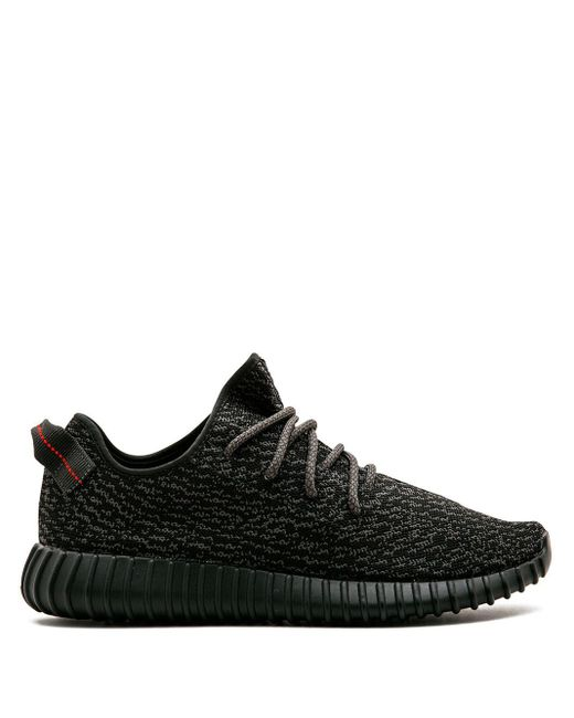 Yeezy Yeezy Boost 350 Pirate Black スニーカー