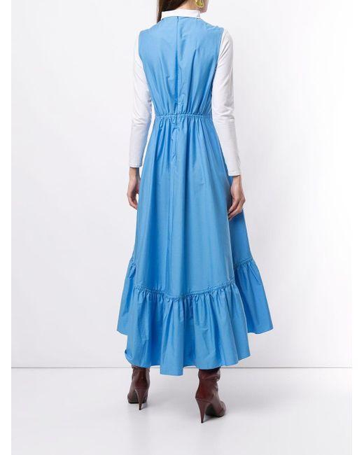 Roksanda Lucia ドレス Blue