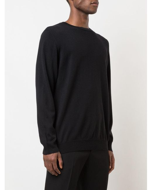 メンズ WARDROBE.NYC Release 01 セーター Black