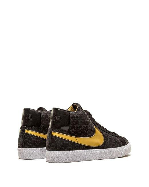 メンズ Nike Blazer Sb Premium スニーカー Black