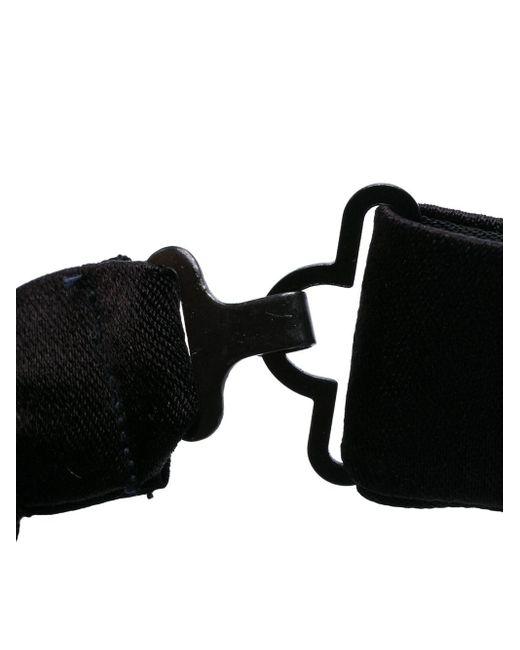 メンズ Givenchy シルク 蝶ネクタイ Black