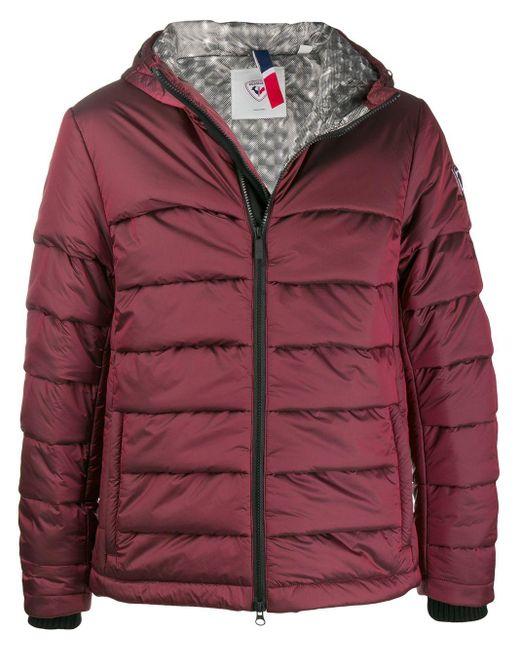 メンズ Rossignol Hyperdiago スキージャケット Red