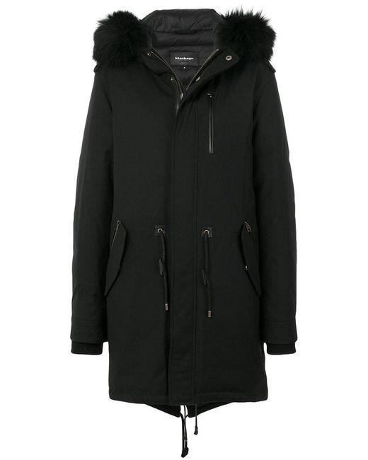 Mackage   Black Moritz-d Coat   Lyst