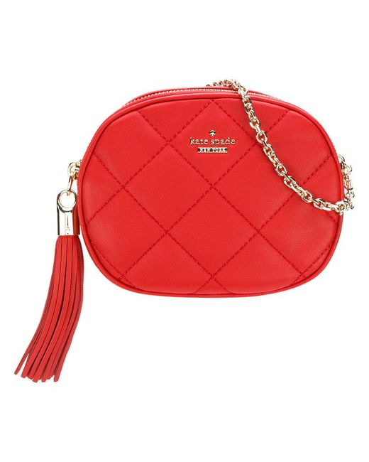 Kate Spade | Red Emerson Place Tinley Bag | Lyst