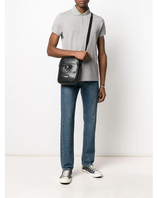 メンズ Saint Laurent ポロシャツ Multicolor