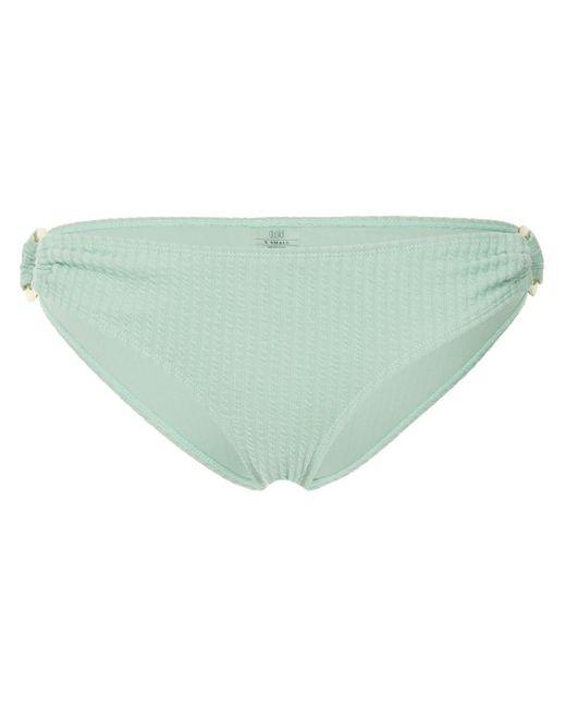 Slip bikini 'Cyprus' di Duskii in Green