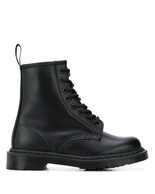 Dr. Martens 1460 ブーツ Black