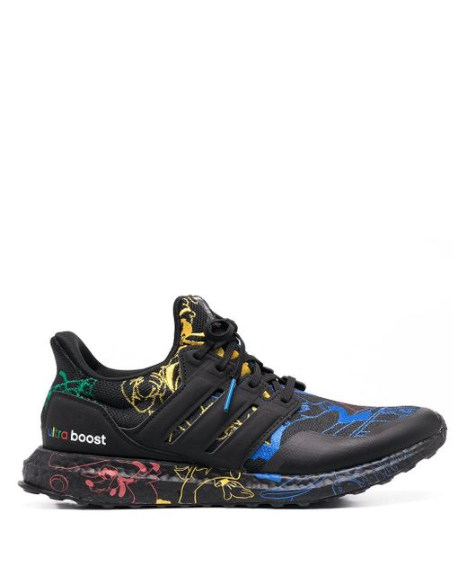 Adidas X Disney Ultraboost Dna スニーカー Black