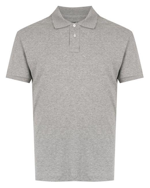 メンズ Osklen ポロシャツ Gray