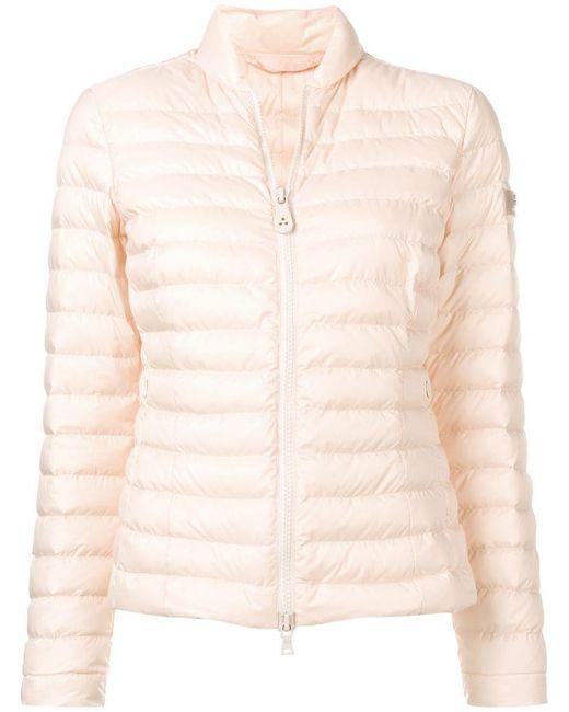 Peuterey - Multicolor Slim-fit Puffer Jacket - Lyst