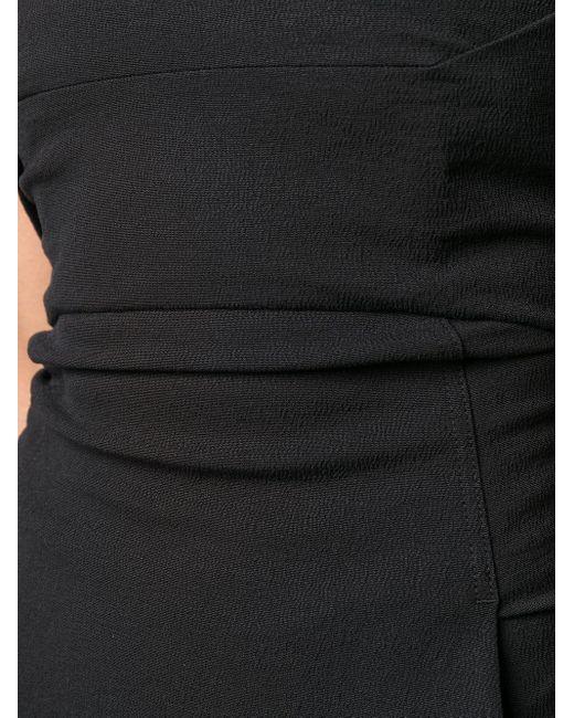 Rick Owens ビスチェ ドレス Black