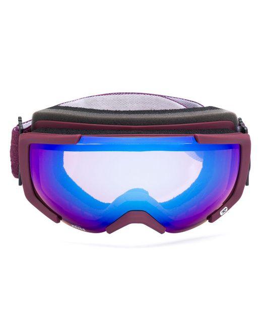 Rossignol Airis Sonar スキーゴーグル Purple