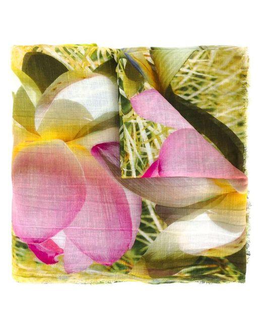 Faliero Sarti - Multicolor Digital Print Scarf - Lyst