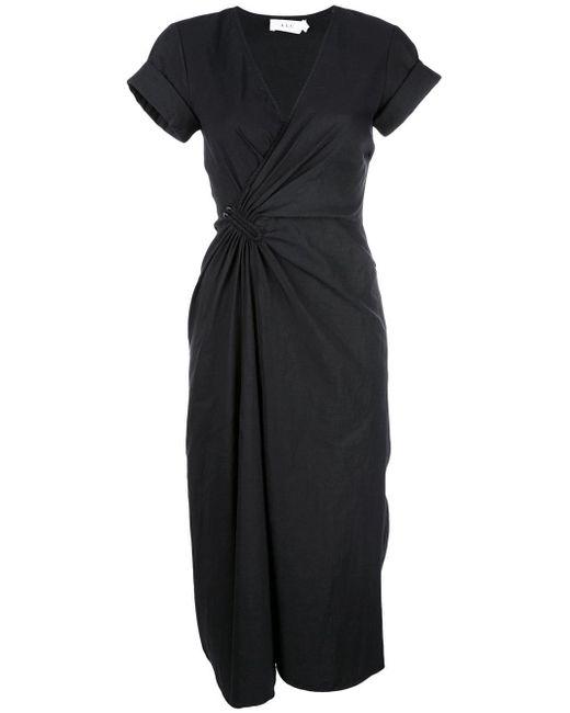 A.L.C. Edie ドレス Black