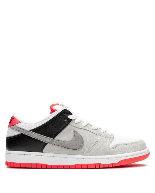 メンズ Nike Sb Dunk スニーカー Gray