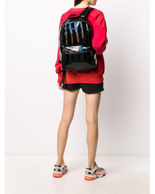 Adidas バックパック Black