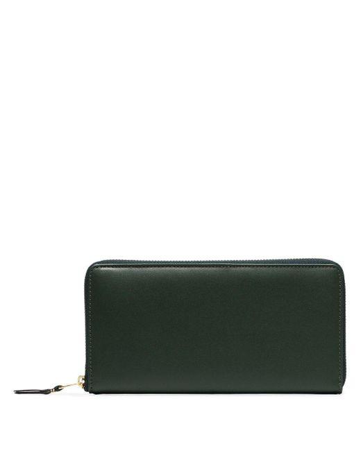 Comme des Garçons Portemonnee in het Green voor heren