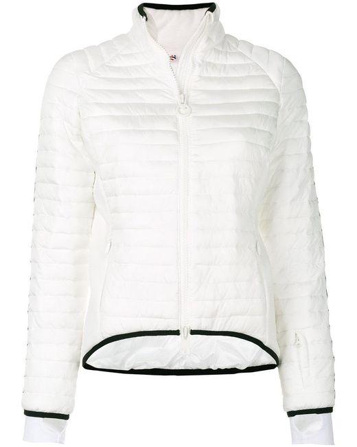 Rossignol | White Cyrus Jacket | Lyst