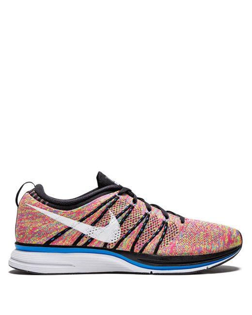 メンズ Nike Flyknit スニーカー Multicolor