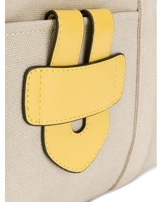 Tila March Simple Bag トートバッグ S Multicolor