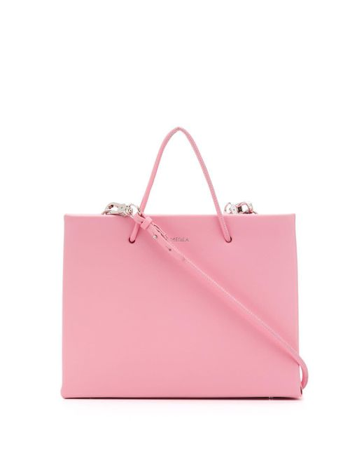 MEDEA トートバッグ Pink