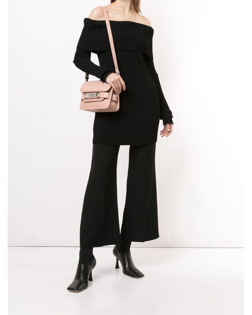 Мини-сумка Ps11 Classic Proenza Schouler, цвет: Pink