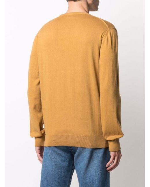 メンズ A.P.C. Ivan スウェットシャツ Yellow