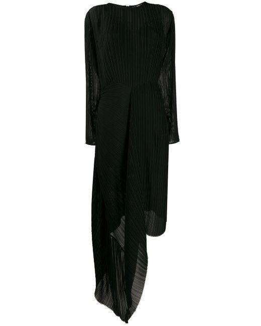 Robe Ora Preen By Thornton Bregazzi en coloris Black
