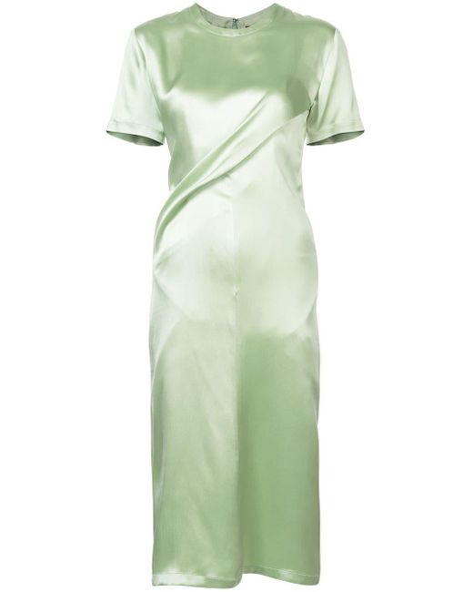 Sies Marjan Waverly ドレス Green