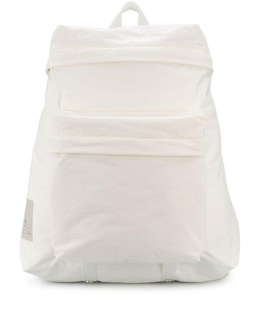 メンズ OAMC バックパック White