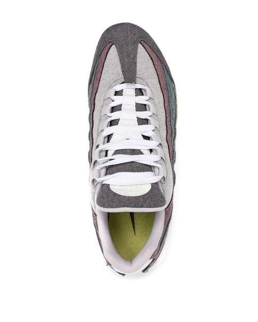 メンズ Nike Air Max 95 スニーカー Gray