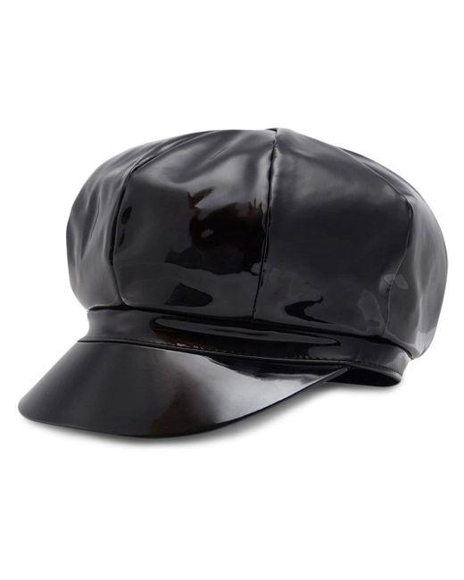 Dolce & Gabbana ベイカーボーイ ハット Black