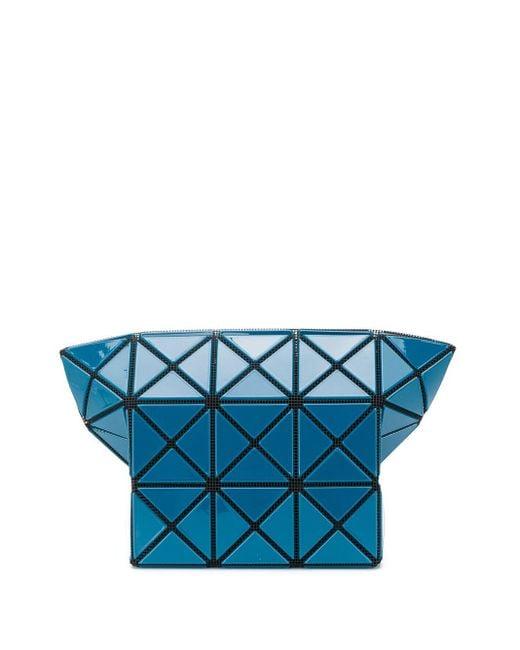 Косметичка Prism Bao Bao Issey Miyake, цвет: Blue
