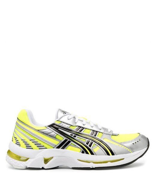 Asics Gray Gel-kyrios Low-top Sneakers for men