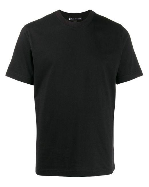 メンズ Y-3 Freedom Vitality Tシャツ Black